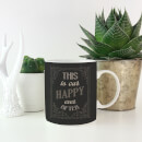 This Is Our Happy Ever After Mug