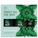Paul Mitchell Tea Tree Special Gift Set (Worth £42.40)