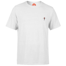 Young Gun On The Block Men's T-Shirt - White