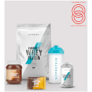 Fitness Favourites Bundle - Chocolate Smooth