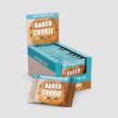Cookies Protéinés Moelleux - Copeaux de chocolat