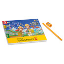 Nintendo Switch Super Mario Maker 2 Pack