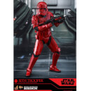 Hot Toys Star Wars Episode IX Movie Masterpiece Action Figure 1/6 Sith Trooper 31cm