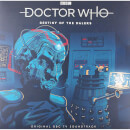 Doctor Who - Destiny of the Daleks 2x LP