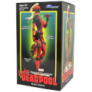 Diamond Select Marvel Premier Lady Deadpool Statue