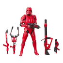 Hasbro Star Wars The Black Series Action Figure Sith Trooper SDCC 2019 Exclusive 15cm
