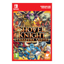 Shovel Knight: Treasure Trove - Digital Download