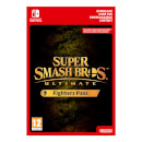 Super Smash Bros. Ultimate - Fighters Pass - Digital Download