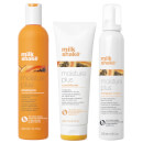 milk_shake Moisture Plus Set