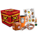 Crash Bandicoot Limited Edition Collectable Big Box