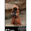 Hot Toys Star Wars Episode IV Movie Masterpiece Action Figure 2-Pack 1/6 Jawa & EG-6 Power Droid 18-21cm