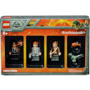 LEGO 5005255 Jurassic World Limited Edition Minifigures Set