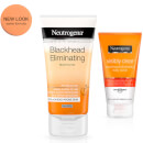 Blackhead Eliminating Facial Scrub