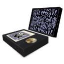 The Joker Collectable Pin Badge, Coin and Art Cards
