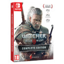 Nintendo Switch Lite (Grey) The Witcher 3: Wild Hunt Pack