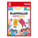 Snipperclips – Cut it out, together! - Digital Download