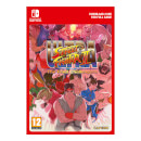 ULTRA STREET FIGHTER II: The Final Challengers - Digital Download