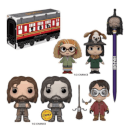 Funko Harry Potter Exclusive Mystery Box & T-Shirt Bundle