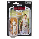 Hasbro Star Wars: The Rise of Skywalker The Vintage Collection Rey 3.75 Inch Action Figure
