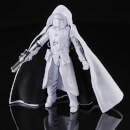 Hasbro Star Wars: The Rise of Skywalker The Black Series First Order Elite Snowtrooper 6 Inch Action Figure