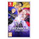Nintendo Switch Lite (Turquoise) Fire Emblem: Three Houses Pack