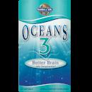 Oceans 3 - Hersenen Omega-3 - 90 softgels