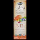 mykind Organics Vitamin B12 Spray - Raspberry - 58ml