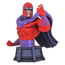 Magneto Statue