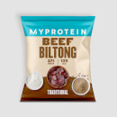 Myprotein Beef Biltong - 50g - Traditional