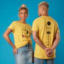 Golden Rings T-Shirt