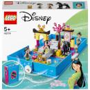 Mulan Storybook LEGO Set