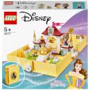 Belle LEGO Storybook