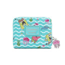 Loungefly Spongebob Squarepants Jelly Fishing Wallet