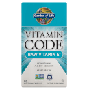 Vitamina E naturale Vitamin Code Raw Vitamin E - 60 Capsule
