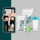 The Tone-Up Bundel + Gratis Training & Nutrition Guide - EAA - Cola - Banana