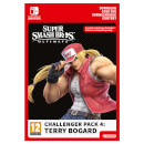 Super Smash Bros. Ultimate - Terry Bogard Challenger Pack - Digital Download