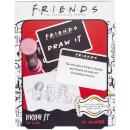 Friends Draw It Game
