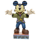 Disney Traditions Halloween Mickey Mouse Figurine