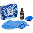 Wild And Woofy Dog Grooming Kit