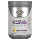 Sport Organic Pflanzen-Basierendes Recovery-Pulver Brombeer-Limonade 446g