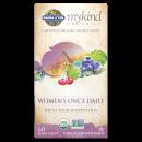 mykind Organics Einmal Täglich für Frauen - 60 Tabletten