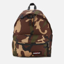 Eastpak Padded Zippl'r Backpack - Camo