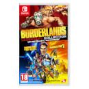 Borderlands Legendary Collection