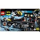 LEGO Super Heroes: Mobile Bat Base