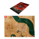 Deadly Premonition 2: A Blessing in Disguise Poster and Notebook Set