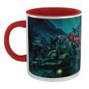 Transformers Autobots Mug