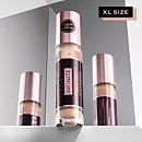 Makeup Revolution Conceal & Define Infinite Longwear Concealer XL 9ml (Various Shades)