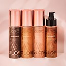 Makeup Revolution Glow Radiance Shimmer Oil (Various Shades)