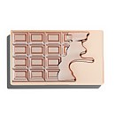 I Heart Revolution Mini Chocolate Eye Shadow Palette - Rose Gold
