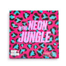 Makeup Obsession Eye Shadow Palette - In the Neon Jungle